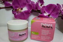 cosmesi biologica / La bellezza dei tuoi capelli e della tua pelle passa attraverso la natura! Linea Cosmetica Biologica certificata