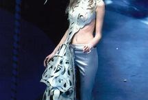 Fashion Archive by paul seville & steph aman / Fashion Creations for Alexander McQueen, Vivienne Westwood, Givenchy to name but a few from the Archives by paul seville & steph aman