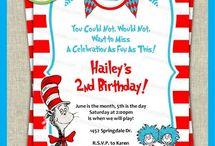 Zayden's 1st Birthday Ideas. / by Aisha Leigh