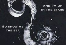 ⬇to earth