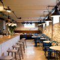 cafes/ bars/ kitchen
