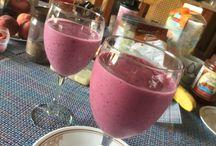 Bon déjeuner santé / Juste un déjeuner santé