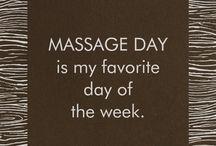 Massage therapist !