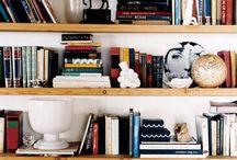 interior design 03 details / home styling ideas • home tour details • shelves • gallery walls