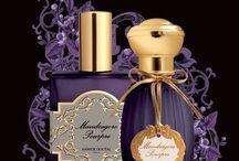Parfumes / Luxury parfumes