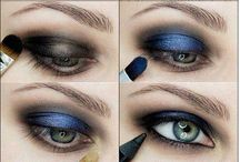 Tips | Make-up