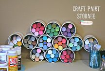 Crafts / by Kristin Mccarty-Westervelt