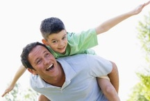 Father's Day / From kid-friendly gift ideas to favorite book picks, help your child celebrate Father's Day with these fun ideas.
