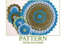 Tuto ou idées crochet et tricot