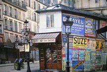 Paris / Paris 1914