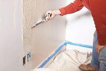 smooth walls