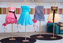 I <3 Fashion! / by Nátali Marcos