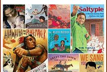 Children's Literature -- Native American/American Indian/Indigenous / This board includes links to literature resources on Native American/American Indian/Indigenous children's books for young readers.