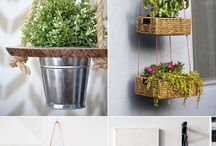 contenitori piante