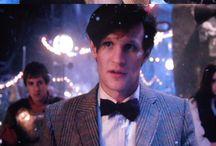 Fandom - Doctor Who