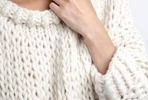 Knitting Patterns- Sweaters, Tops