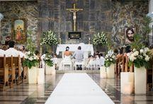 Decoración Matrimonios / Fotos de decoración de matrimonios que hemos fotografiado