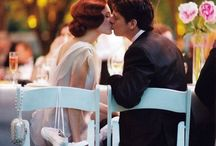 say yes! / Love & Marriage / by Rachel Colard