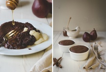 Chocolate  / by Ashley