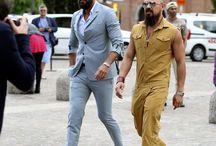 Urban Fashion