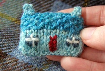 Handmade by Hand Knitted Things / by Hand Knitted Things
