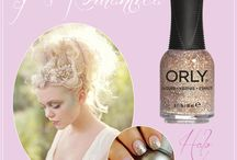 Orly Wedding Day
