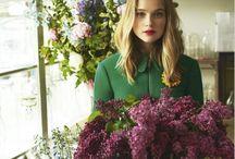 Inspiration: Flower Shop