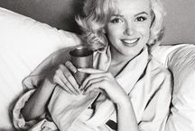 With Marilyn Anytime