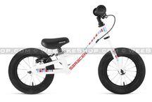 Saracen Balance Bike