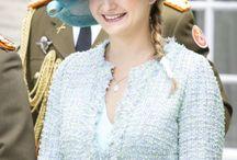 Princesa Stéphanie
