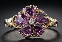 Antique Jewelry