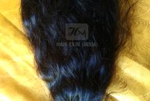 Virgin Indian Remy Natural curly Hair - Hair Exim / HELLO DEAR, WE ARE DEALING UNPROCESSED SINGLE DONOR INDIAN VIRGIN HUMAN HAIR  IF THE PRODUCT WE OFFERED ABOVE IS SOME DIFFERENT FROM WHAT YOU REQUIRE ACTUALLY,KINDLY INFORM US IN DETAIL,WE WILL BE PLEASED TO RE-OFFERED YOU AS PER YOUR ACTUALLY REQUIREMENTS ASAP.WISH OUR PRODUCTS WILL BE HELPFUL FOR YOUR BUSINESS. ANY QUESTIONS,WELCOME HERE. kindly contact me at any time Whatsapp/ Viber / Mobile: +91 9941366664 Skype: hairexim Hairexim@gmail.com
