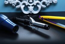 How to clean hot Hair tools