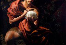 Painter: Massimo Tizzano