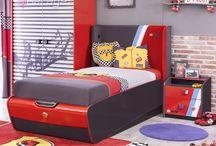 Champion Racer / Çocuk Odası / by Çilek Odası