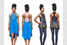 Sewing :: Patterns : modern