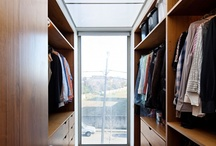 Wardrobes and walk-in's