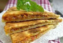 galette kabyle