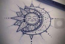 3Ιδέες τατουάζ
