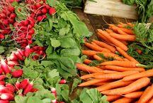 Cuisine durable - Food for thought / Plein d'astuces et de réflexions autour de la cuisine durable, saine et écologique.