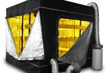 Hydroponic Systems We Recommend / A collection of grow boxes and hydroponic systems that we recommend