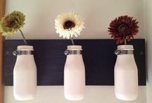 Anna's bottles
