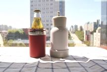ALEX Bottle / Twist Open. Clean Easy. Pack Small.
