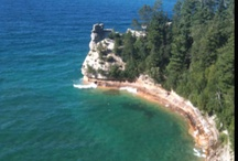 munising / by Amie Nolan