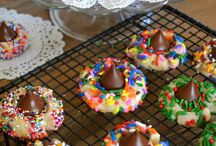 Christmas cookies / by Donna Tedesco
