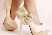 Shoes / by Michelle Haydel