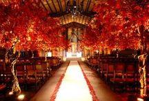 My Great Big Fall Wedding