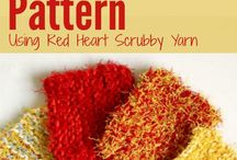 Craft - knitting and weaving