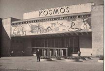 PRL / Polish architecture after World War II