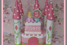 Lilia's 4th birthday